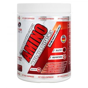 Amino Whey-Hydrolysat-Mix 500 Tablets