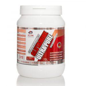 Glutamine Ultra Pure 500g